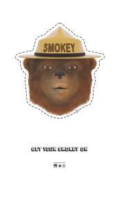 Smokey-Mask