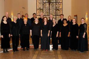 Cantu Spiritus Concert - November 2013