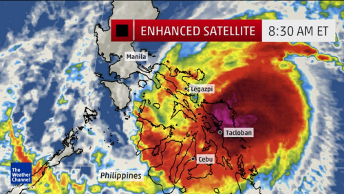 Typhoon Ruby
